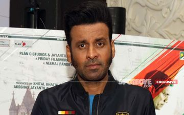 Manoj Bajpayee All Set To Shoot Back-To-Back This Year: 'It's The Pile-Up Of Work Due To 9 Months Of No Work'- EXCLUSIVE