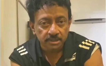 Ram Gopal Varma Served Legal Notice By FWICE Over Non-Payment Of Dues To Artistes And Technicians; Filmmaker Banned By Organization-REPORT
