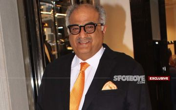Boney Kapoor Turns Actor At 65: Says 'It Was A Conscious Decision' To Stay Away From Acting All These Years -EXCLUSIVE