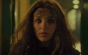 The Girl On The Train Teaser Out: Parineeti Chopra Says 'Let's Do This'; Gives Sneak-Peek Into The Intense Murder Mystery-Video