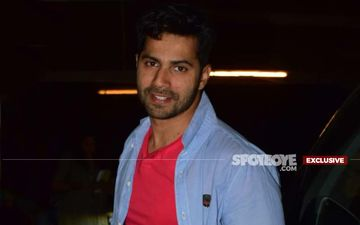 Varun Dhawan's Jug Jugg Jeeyo Is A Move In The Right Direction, 'His Best Is Yet To Come' - EXCLUSIVE