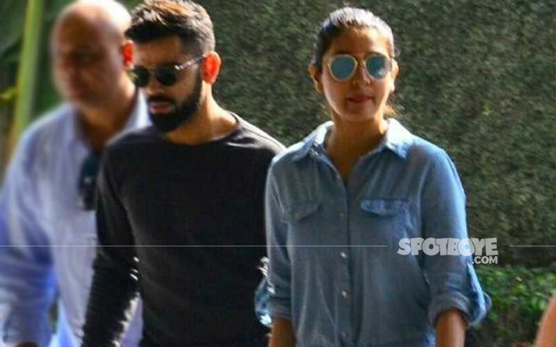 Anushka Sharma-Virat Kohli's Luxury Gift Hamper To Paparazzi: Here's Sneak-Peek Into The Goodies That The Couple Sent While Requesting Privacy For Their Princess