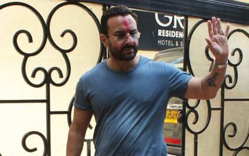 Tandav: Security Stationed Outside Saif Ali Khan's Home Amid Outrage Over Web Series; Politician Files Complaint Against The Makers