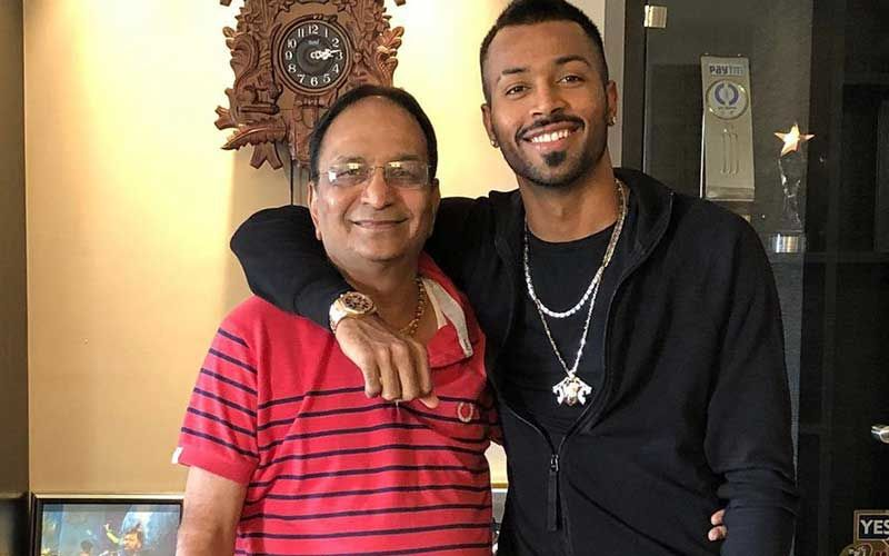 Hardik Pandya Pens An Emotional Note Remembering His Late Father; Shares Pics With His Hero, Says 'To Lose You Is One Of The Most Difficult Things To Accept'