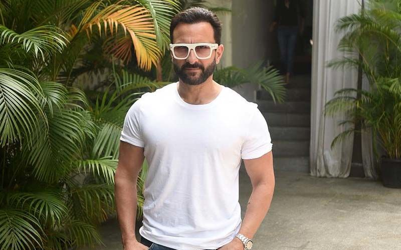 Tandav: Saif Ali Khan In Trouble Again (And This Time He Didn't Do Anything)