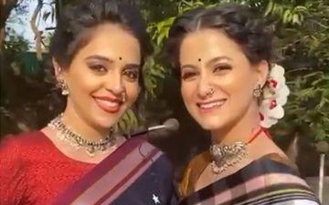 Revati Lele And Kunjika Kalwint Bond Even After The Wrap Of Their TV Show Swamini
