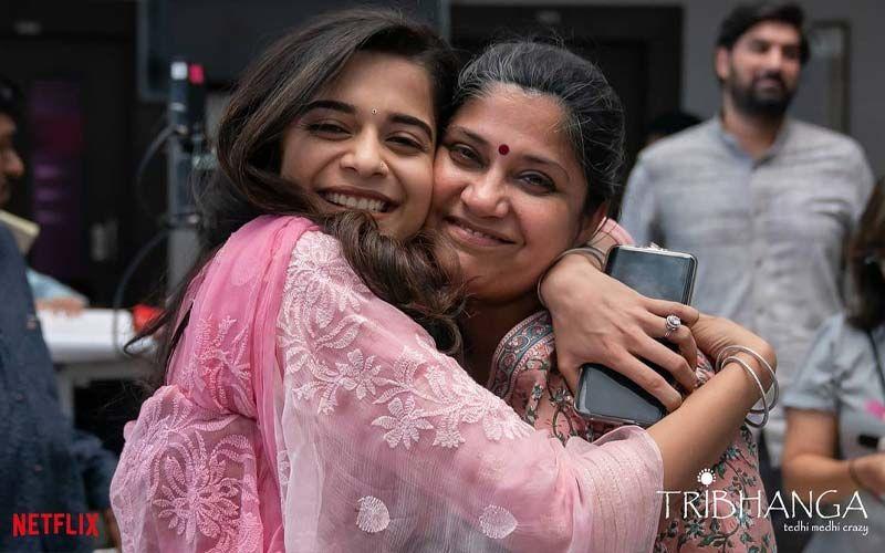 Tribhanga: Renuka Shahane's Film Starring Marathi Talent Mithila Palkar An Uproar On Netflix