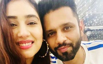 Bigg Boss 14's Rahul Vaidya's GF Disha Parmar Drops A Cryptic Message 'To Whomsoever It May Concern'; Tweets 'Meditate Karo Aur Apna Kaam Karo'