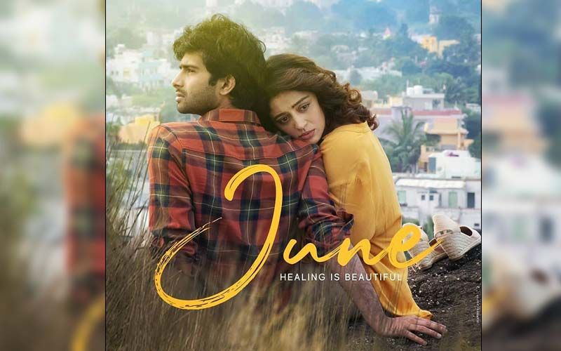 Girija Oak Godbole Appeals Goan Fans To Catch Husband Suhrud's Directorial Debut 'June' At The International Film Festival Of India