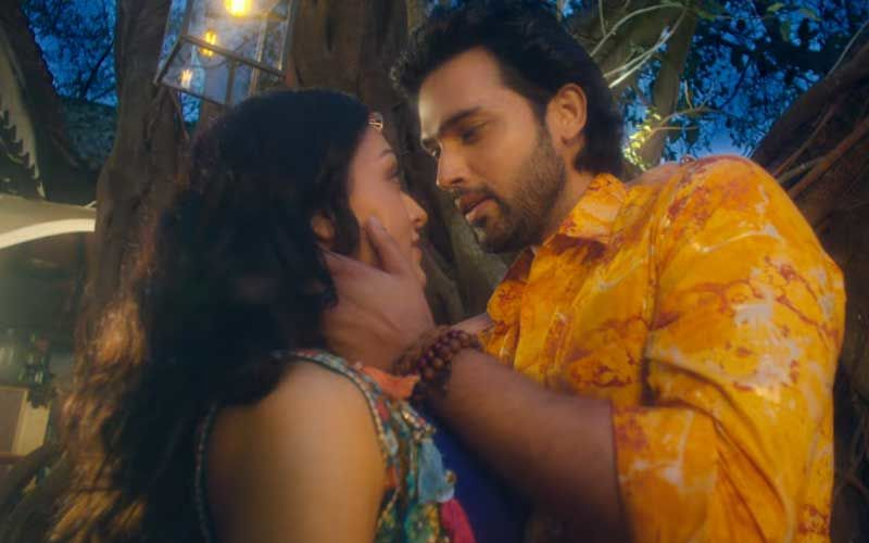 Pehle Pyaar Ka Pehla Gham Song OUT: Parth Samthaan And Khushali Kumar's Music Video Is Heart-Touching - WATCH
