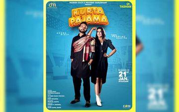 'Kurta Pajama' By Akash Dixit Exclusive On 9x Tashan!