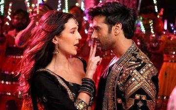 Suswagatam Khushaamadeed First Look Out: Katrina Kaif's Sister Isabelle Kaif To Romance Pulkit Samrat
