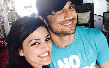 Sushant Singh Rajput Birth Anniversary: Sister Shweta Singh Kirti Drops A Throwback Smiling Pic Of Late Actor With His Mom; 'This Smile Can Melt Every Heart'