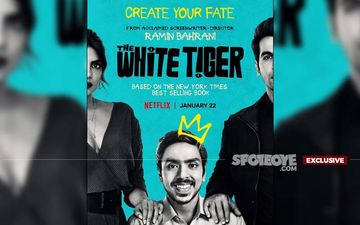 Netflix To Send The White Tiger For Oscar Consideration In 14 Categories; Will This Priyanka Chopra, Rajkummar Rao And Adarsh Gourav Movie Finally Get Us An Academy Award? - EXCLUSIVE