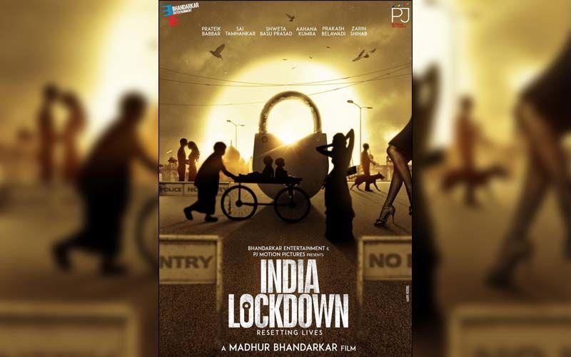 India Lockdown: Sai Tamhankar To Star In Madhur Bhandarkar's Next With Prateik Babbar And Aahana Kumra