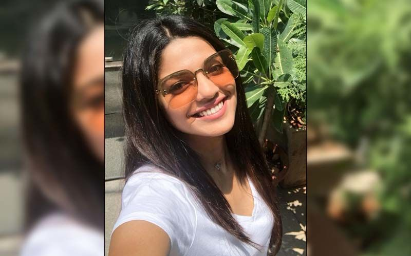 Pooja Sawant Shares Moments from Her Birthday Celebration With Fans