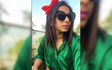 Shreya Bugde Vacationing In A Kaftan Gives Holiday FOMO To Friends.