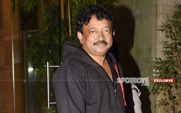 'I Owe My Living To Dawood Ibrahim,'  Says Ram Gopal Varma, Adds 'I Made A Career Out Of Gangster Films' - EXCLUSIVE