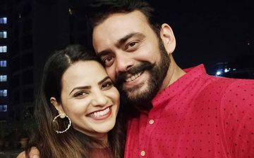 Astad Kaale To Get Hitched With Actress Swapna Patil, Megha Dhade Organizes The Kelwan.