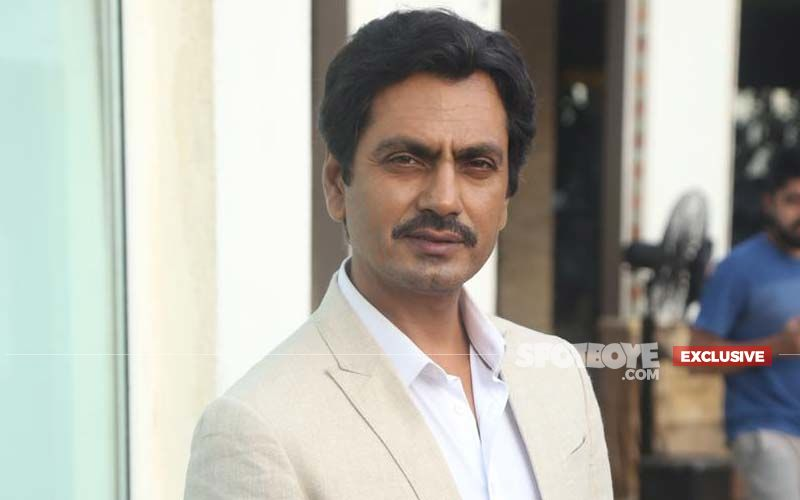 Nawazuddin Siddiqui's Busy Nights In London Amid Lockdown Courtesy His New Project, Actor Says, 'It's Tough But The Show Must Go On' - EXCLUSIVE