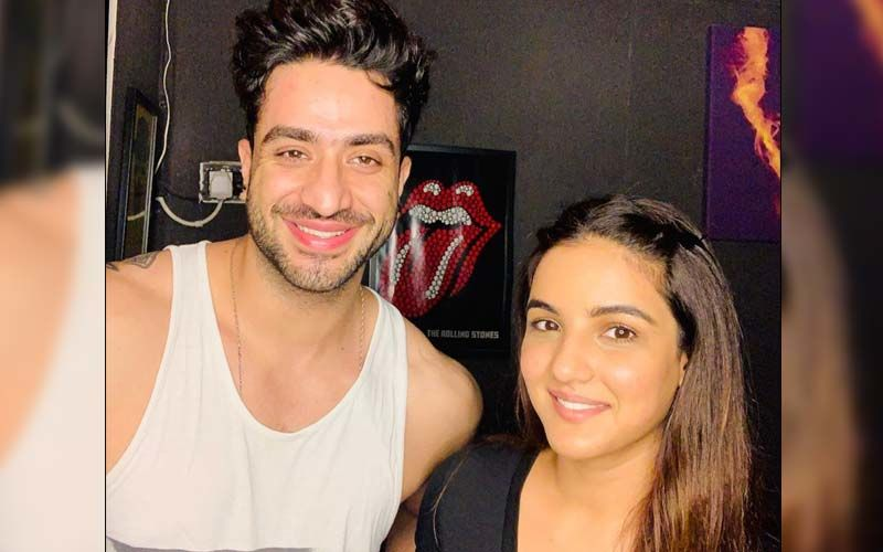 Bigg Boss 14's Jasmin Bhasin On Aly Goni's Digital Debut Jeet Ki Zid: 'The Persona Of An Army Man Is Suiting Him A Lot'