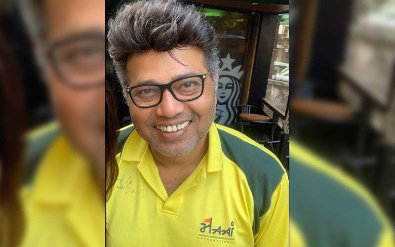 Sanjay Jadhav's Wishes For Jaywant Wadkar's Birthday Show True-Blue Friendship