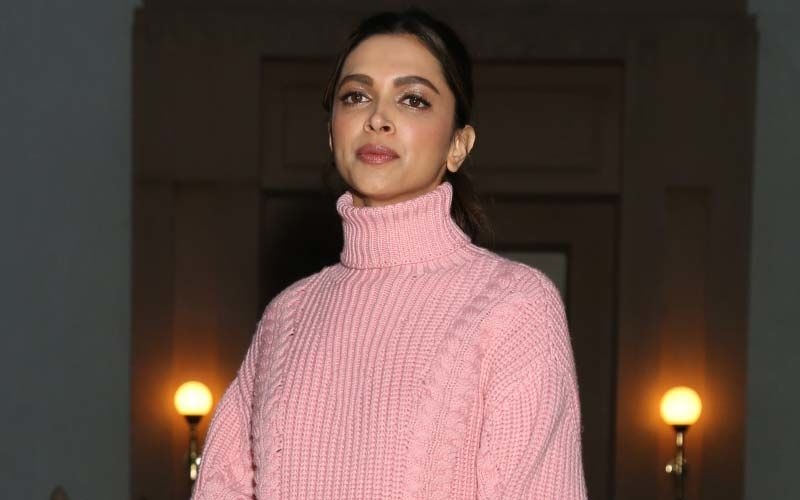 Is Deepika Padukone's Shocking 'JANAUARY SPELL' Nothing But A Publicity Stunt?