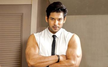 Sidharth Shukla Gets 1 Million Followers On Twitter, Says, 'It Was The Best Decision As Connected With You All'