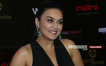 Happy Birthday Preity Zinta; Dimpled Beauty Says, 'I've Been Away From The Entertainment Industry Because I'm Not Into Selling Myself' - EXCLUSIVE