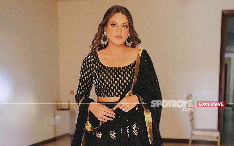 Bigg Boss 13 Contestant Himanshi Khurana REVEALS The Reason Behind Her Shayari On Social Media- EXCLUSIVE