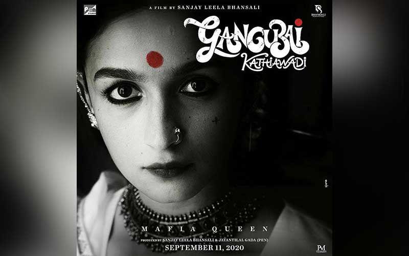 Gangubai Kathiawadi: Sanjay Leela Bhansali's Directed Film Starring Alia Bhatt Is Scheduled For 2021 Release; Fan Says 'I Just Can't Wait'