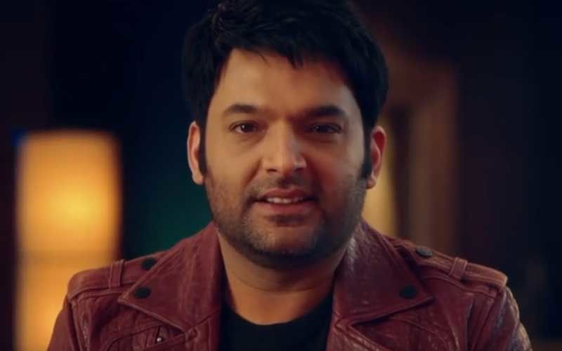 Kapil Sharma Shares A Video Announcing His Debut On Netflix; Says 'I Am Super Excited'