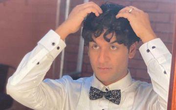 Bigg Boss 14 Controversial Contestant Vikas Gupta's Most Candid Clicks On Insta