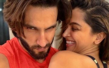 Happy Birthday Deepika Padukone: Lady's Most Romantic Pics With Husband Ranveer Singh That Will Make You Fall In Love, Again