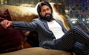 KGF Superstar Yash Requests Fans To Not Hold Public Celebrations On His Birthday