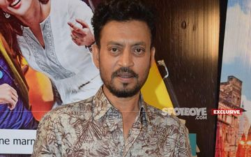 Irrfan Khan Birth Anniversary: Irrfan Was Scared To Do A Long Lovemaking Sequence With Dimple Kapadia And More EXCLUSIVE Unknown Facts About The Star