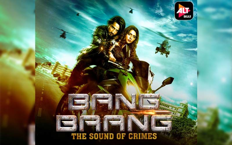 Bang Baang - Sound Of Crimes TRAILER Out: Mr Faisu And Tik Tok Star Ruhi Singh Deliver A Power-Packed Performance