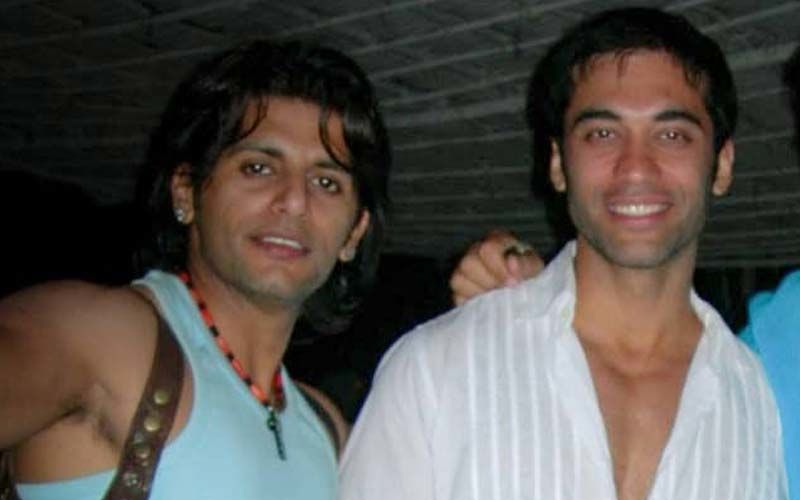 Karanvir Bohra Shares A Picture With Late Friend Kushal Punjabi Taken 10 Years Ago; Pens 'I Pray That You Are In A Happy Place'