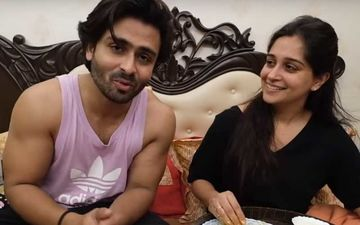 Shoaib Ibrahim Cooks Food For Wife Dipika Kakkar; Urges Fans To Take Care Of Women During Periods, 'It's High Time We Talk About It Normally' –Video