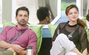Bigg Boss 14 POLL: Will Abhinav Shukla's Eviction Tilt The Votes In Favour Of Rubina Dilaik And Take Her A Step Closer To Winning? Fans Give Their Verdict