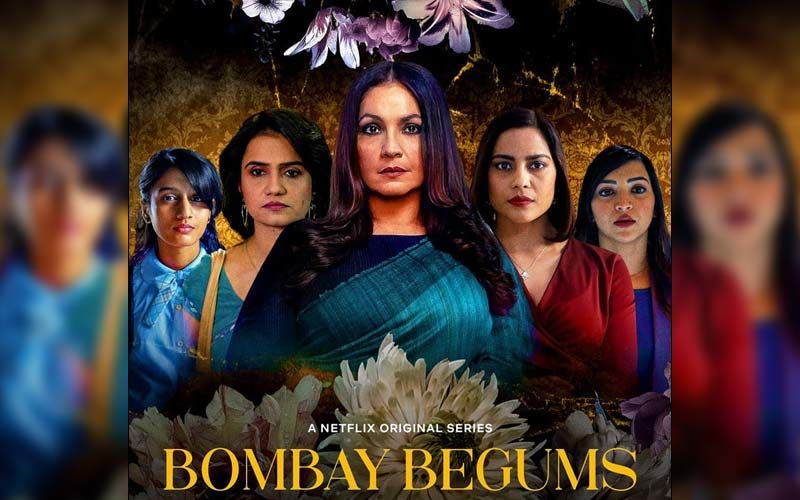 Amruta Subhash Ultimately Unveils The Poster Of Her Upcoming Netflix Show