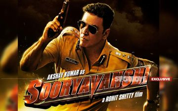 Reliance Trying For  Simultaneous Theatre-OTT Release For Akshay Kumar's Sooryavanshi - EXCLUSIVE