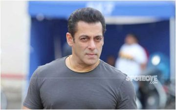 Salman Khan Thanks Fans After Jodhpur Court Rejects Govt's Petition In Blackbuck Poaching Case; Tweets 'Thank You For Your Love Support And Concern'