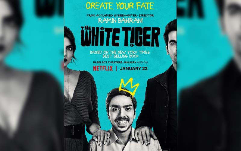 The White Tiger Court Case: Sonia Mudbhatkal Fail To Appear For The Hearing After Accusing Makers Of Priyanka Chopra Starrer Of Copyright Violation