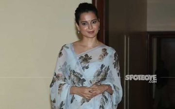 Kangana Ranaut Sedition Case: Actor Says None Of Her Tweets Ever Incited Violence Or Caused Criminal Acts; Informs High Court Through Legal Counsel-REPORT