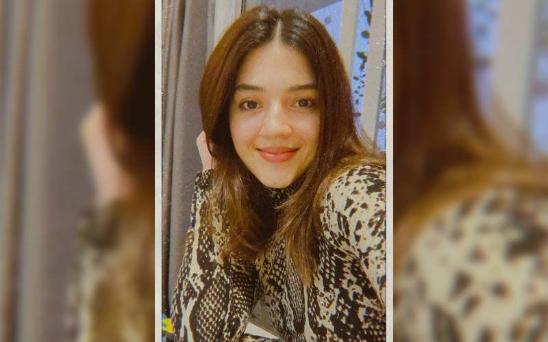 Wedding Bells Ringing For Pattas Fame Mehreen Pirzada? Find Out Who Is The Lucky Man?