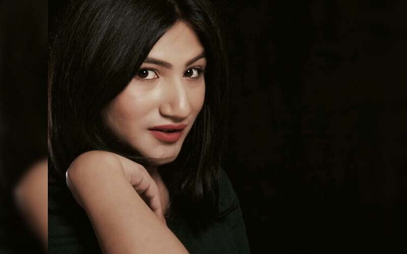 Basant Panchami: Mahika Sharma Shares Some Fond Memories From Her Teenage Days