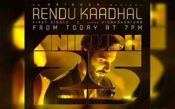 Rendu Kaadhal: Vijay Sethupathi's 1st Single With Samantha Akkineni And Nayantara Is A Rage Among Fans
