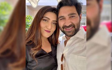 Yeh Hai Mohabbatein's Shireen Mirza Proposed For Marriage By Beau On Valentine's Day; Actress Shares Details Of The Unforgettable Moment