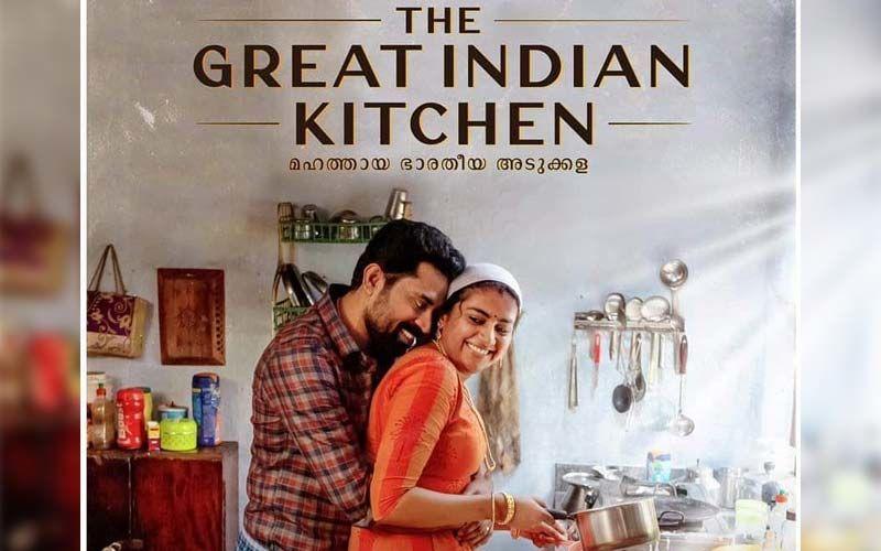 The Great Indian Kitchen: Pattukottai Prabhakar Writes The Script For Bilingual Film Helmed By Rajmohan Kannan